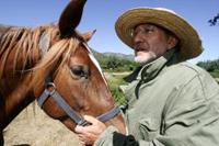 Congreso desarrollo rural. Campo y ciudad un futuro común. Joaquín Araújo